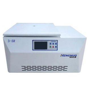 3-5R 台式低速冷冻离心机