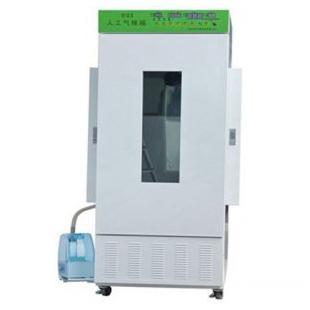 上海龙跃智能型人工气候箱RQX-400B