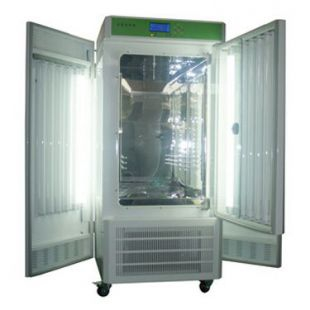 上海龙跃程序控制光照培养箱SPX-800BPY-2
