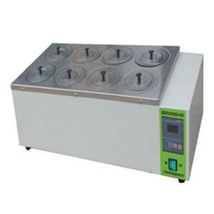 上海龍躍電熱恒溫水浴鍋HH.S21-6-S