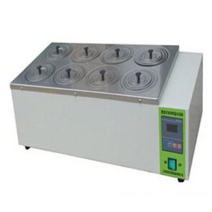 上海龍躍電熱恒溫水浴鍋HH.S11-8-S