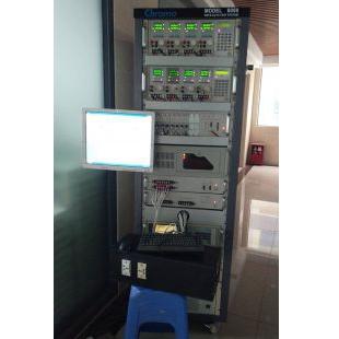 优质台湾中茂测试系统二手Chroma8000