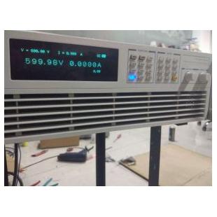 高速高性能仿真电源Chroma62150H-600S
