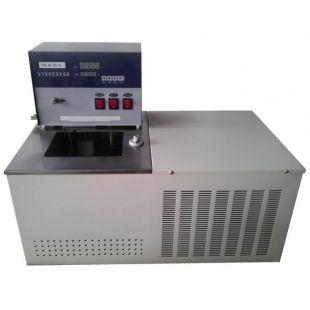 南京恒流 DCW系列低温恒温槽