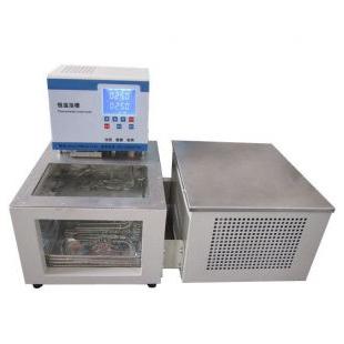 南京恒流 透明高低温恒温槽 15T-I