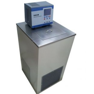 南京恒流 CKDC系列程序控温低温恒温槽