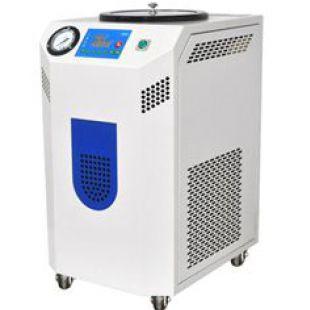 制冷低温循环机
