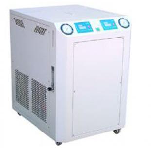 一机双温式冷水机