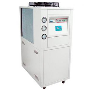 风冷一体式小型工业冷水机
