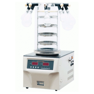 冷冻干燥机HL-1C-50(普通型多歧管)