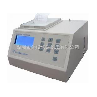 川嘉CJ-HLC300、CJ-HLC300A尘埃粒子计数器嘉粒子计数器