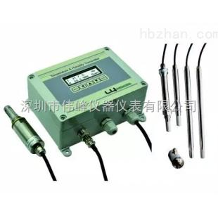 LY60E温湿露点变送器,LY60E温湿露点测量仪