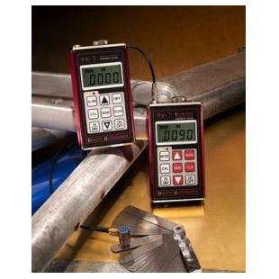 美国DAKOTA公司PX-7DL高精密超声波测厚仪