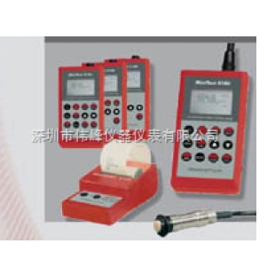 德国EPK公司MiniTest4100涂镀层测厚仪