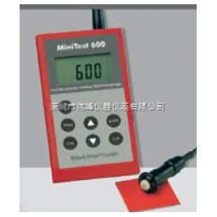 德国EPK公司MiniTest 600BFN涂镀层测厚仪