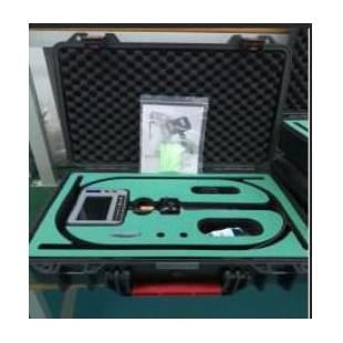 DF4553T便攜式四方向視頻內窺鏡