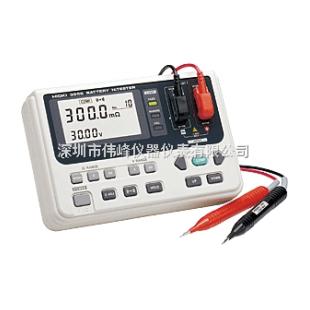 日本日置HIOKI3555蓄电池检测仪