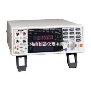 日本日置BT3563电池测试仪
