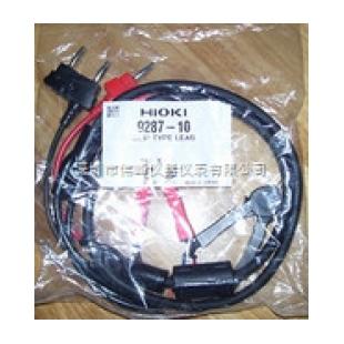 日本日置HIOKI 9287-10夹型测试线