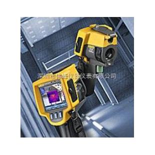 美国福禄克Fluke Ti105 工业用热像仪