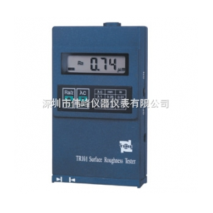 北京时代TR100袖珍表面粗糙度仪