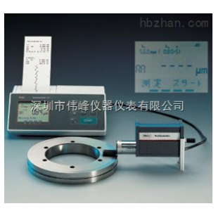 德国马尔Perthometer M1粗糙度测量仪