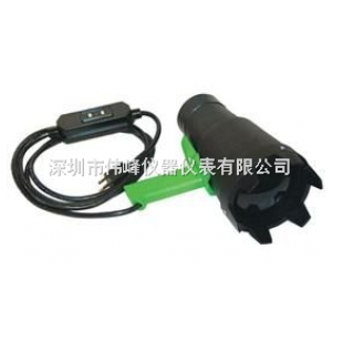 美国磁通ZB-100F便携式黑光灯/紫外线灯