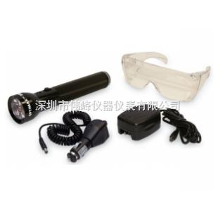 OPX-365/F超高强度电池操作LED紫外灯