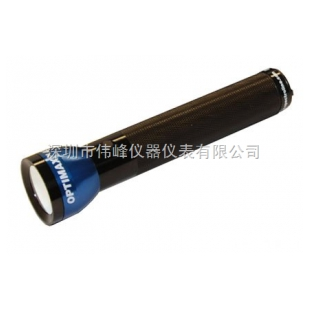 OPX-450超高强度电池操作LED 蓝光检查灯
