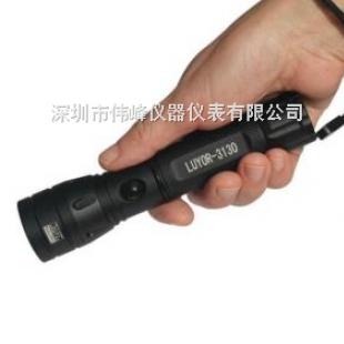LUYOR-3130 UV LED手电筒式紫外线灯