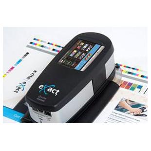 美国爱色丽eXact 手持式分光光度仪
