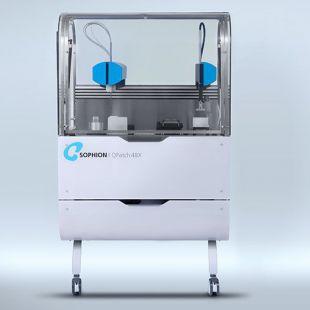 QPatch II 新一代全自動膜片鉗系統
