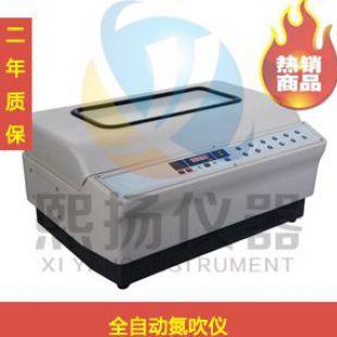 熙扬全自动氮吹仪YDCY-12AL
