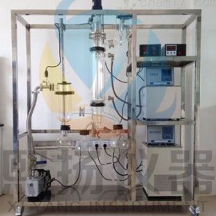 AY-F60A分子蒸餾儀