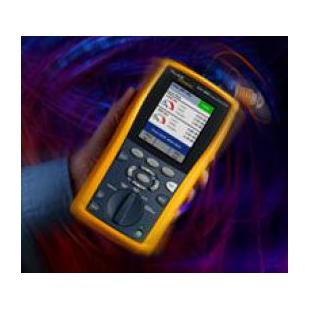 电缆认证分析仪