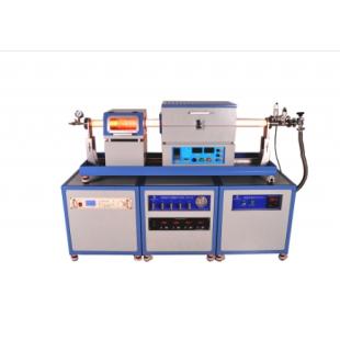 上海微行PECVD型等离子增强化学气相沉积系统
