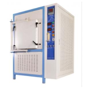 上海微行炉业马弗炉/高温炉供应30程序控温真空气氛炉箱式高温实验设备采购