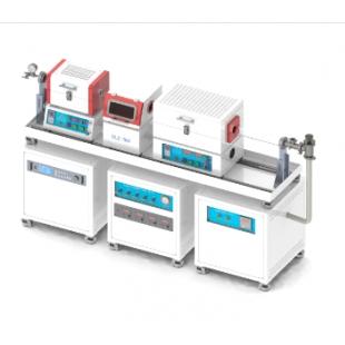 精密铸造真空烧结真空镀膜CVD实验金属热处理电炉