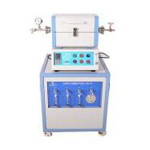 管式炉热销高品质高校企业单温区管式炉五金模具碳工艺热处理设备