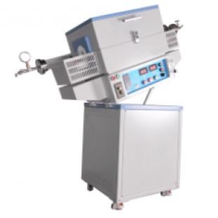 旋转式高温管式炉高温金属热处理炉
