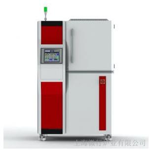 氢气还原炉1300度气氛热处理烧结加热电炉