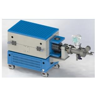 高压管式炉1200度可通气体高温炉