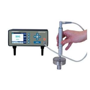 荷兰INNOVATEST便携式超声波硬度计 AUTOMATIC 2 HV400