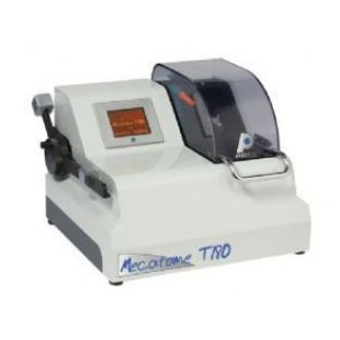 精密切割机MECATOME T180