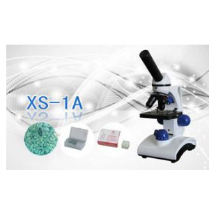 单目学生显微镜XS-1A