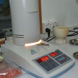 鱿鱼干水分快速检测仪机理/检测方法