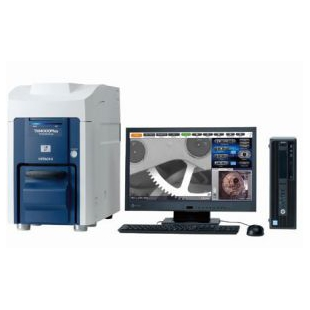 日立扫描电镜/扫描电子显微镜TM4000