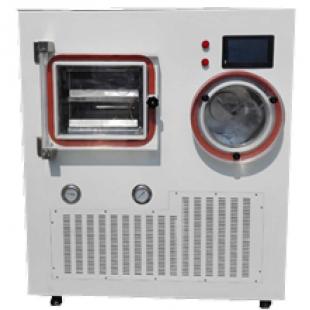 北京亚星仪科LGJ-10FG硅油原位方仓系列冷冻干燥机