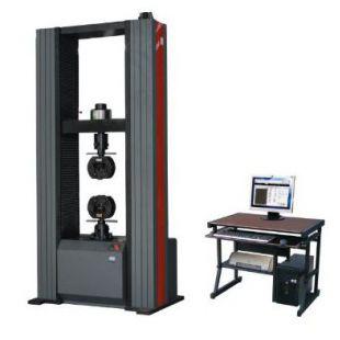 微机控制密封胶高低温拉伸试验装置