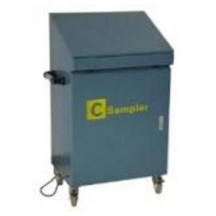 大气氚采样,大气碳采样器